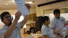 OKI Anggap Indonesia Berhasil Gelar Pemilu Damai