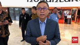 Ketua MPR: Pemindahan Ibu Kota ke Kalimantan Harus Hati-hati