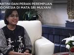 Kartini dan Peran Perempuan Indonesia di Mata Sri Mulyani