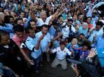 Jokowi & Prabowo Klaim Menangi Pilpres, Pengusaha: Tunggu KPU