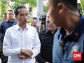Seperti 2014, Jokowi Masih Tangguh Buat Prabowo di Sulteng