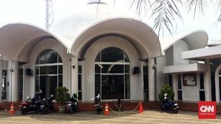 Ada Dua Masjid di Cilandak Sasaran Vandalisme Gambar Kelamin