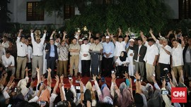 TKN Minta Kubu Prabowo Lapor Bawaslu jika Temukan Kecurangan
