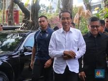 Lagi-lagi Keluhkan Perizinan, Ini Pernyataan Lengkap Jokowi