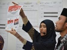 Raih 72,12% Suara, Prabowo Menang atas Jokowi di Islamabad