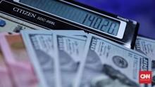 Rupiah Turun ke Rp14.088 per Dolar AS Tertekan Perang Dagang