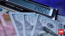 Kecamuk Perang Dagang Tekan Rupiah ke Rp14.265 per Dolar AS