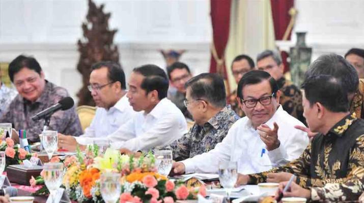 Pengusaha Tunggu Jokowi Ganti Menteri, Siapa Layak Diganti?
