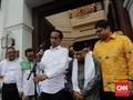 Hasil Pleno Pilpres di 19 Provinsi: Jokowi Unggul 62 Persen