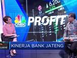 Bank Jateng Optimalkan Kredit UMKM dan Infrastruktur