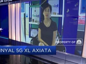 Bangun 5G, XL Siapkan Modal Kisaran Rp 3 T