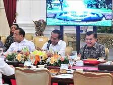 Tambahan 10 Ribu Kuota Haji, Jokowi Masih Cari Sumber Dananya