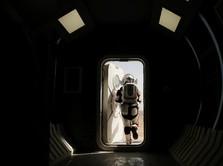 Mau Ikut ke Mars Bareng NASA? Begini Caranya