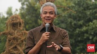 Kapolda Hingga Gubernur Jateng Tetap Ucap Salam Agama Lain