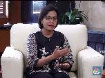Sri Mulyani Bicara Soal Jadi Menteri, Ibu, dan Rumah Tangga