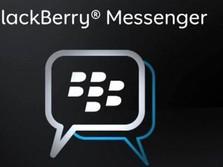 PING!!! Say Goodbye, Hari Ini BBM Messenger 'Dibunuh'