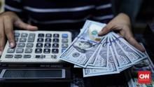Rupiah Lesu Awali Pekan dari Rp13.790 per Dolar AS