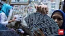 DPR Minta BI Antisipasi Dampak Penguatan Rupiah pada Ekspor