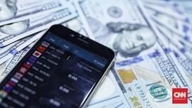 Jelang Akhir Pekan, Rupiah Menguat ke Rp13.625 per Dolar AS