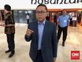 Karding Sebut Zulhas Lobi Jokowi untuk Kursi Pimpinan MPR/DPR