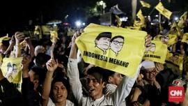 Said Aqil Imbau Umat Islam Tunjukkan Berdemokrasi yang Baik