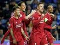 Liverpool Tak Peduli Kondisi Tubuh