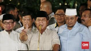 BPN: Ucapan Prabowo Sebagai Capres Tak Bisa Dipidana