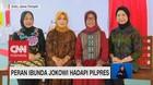 VIDEO: Peran Ibunda Jokowi Hadapi Pilpres