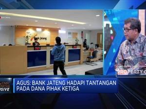 Jaring Dana Murah, Bank Jateng Optimalkan Digitalisasi