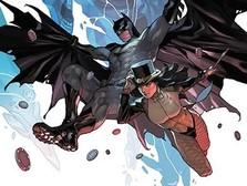 Cerita 2 Komikus Wanita RI di Balik Avengers dan Batman Cs