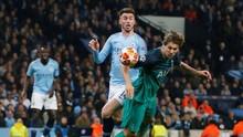 Fakta Istimewa Man City Jelang Hadapi Tottenham Hotspur