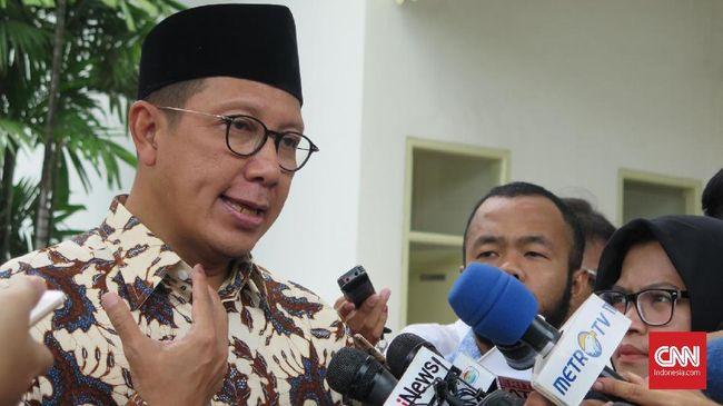 Tiga Menteri Jokowi Rapat di Makkah Bahas Persiapan Haji