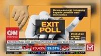 VIDEO: Inilah Perbedaan Quick Count, Exit Poll & Real Count