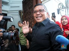 Jadi Tersangka, Nurdin Abdullah Mengaku ke PDIP Tak Korupsi!