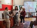 Jokowi-Ma'ruf Kuasai Suara di Kawasan Balkan