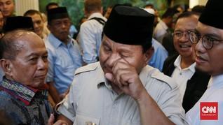 Media Asing Soroti Klaim Kemenangan Prabowo di Pilpres 2019