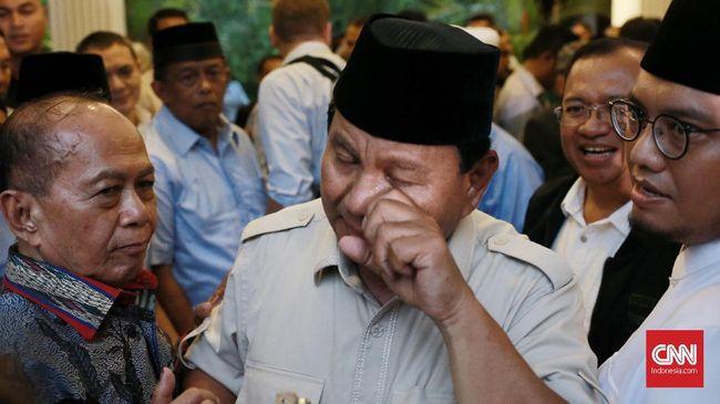Waketum PAN Kritik Klaim Kemenangan Prabowo Tanpa Data Valid
