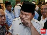 Bawaslu Tolak Laporan BPN soal ASN Menangkan Jokowi