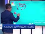 Tips dan Trik Hindari Hedonic Treadmill