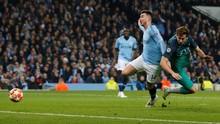 5 Fakta Menarik Duel Manchester City vs Tottenham