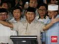 Menang 60,25 Persen, Prabowo Rebut Sultra dari Jokowi