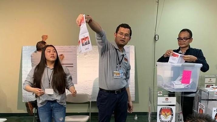 KPU Terbukti Bersalah Langgar Prosedur Input Data Situng