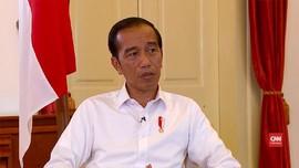 VIDEO: Jokowi Mengaku Akhirnya Bisa Tidur Panjang Pascapemilu
