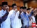 Multaqo Ulama Ajak Umat Hindari Aksi Inkonstitusional