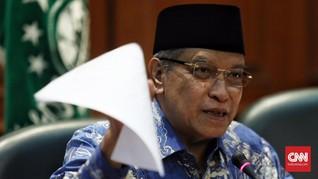 PBNU Kritisi Terowongan Istiqlal-Katedral: Strategi Politik?