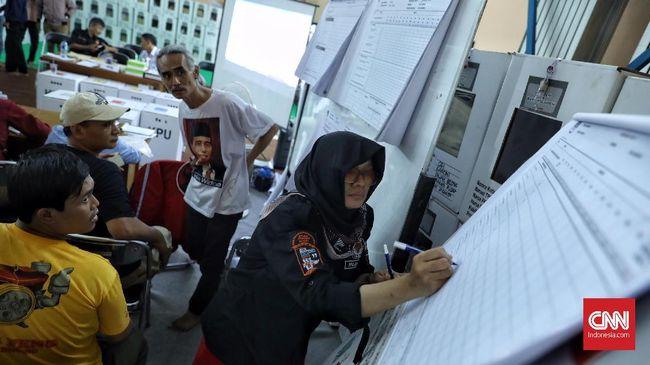 Petugas KPPS Meninggal, Pemerintah Diminta Beri Asuransi