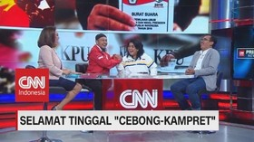 VIDEO: Selamat Tinggal
