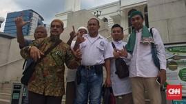 Prabowo Disebut Akan Salat Jumat di Masjid Al-Azhar