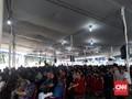 Ribuan Umat Katolik Beribadah Jumat Agung di Katedral