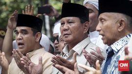 Diundang, Prabowo Subianto Tak Agendakan ke Ijtimak Ulama